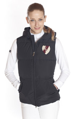 Kingsland Unisex Classic Down Vest Best Price