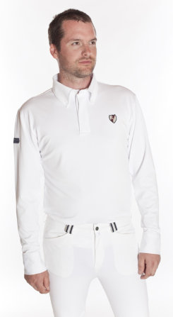 Kingsland Mens Long Sleeve Polo Show Shirt Best Price