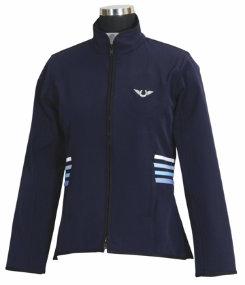 TuffRider Ladies Plus Size Juno Softshell Jacket Best Price
