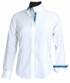 Equine Couture Ladies Debbie Stephens Signature Show Shirt Best Price