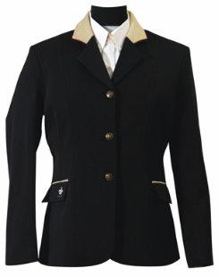 Equine Couture Ladies Debbie Stephens Signature Show Coat Best Price