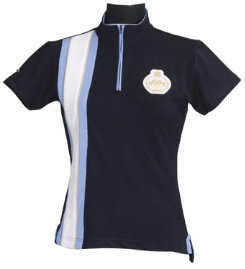 Equine Couture Ladies Plus Size Hadley Short Sleeve Shirt Best Price