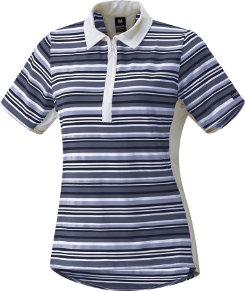 KE Lds Stretch Polo Shirt Best Price