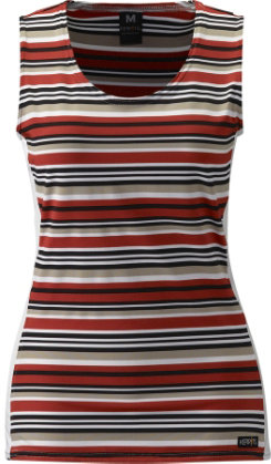 Kerrits Ladies Air Flow Tank Top <font color=#000080>-Size:  Large  Color:  Vista Stripe</font> Best Price