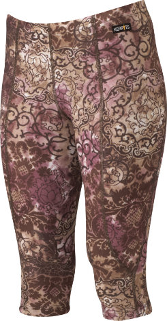 Kerrits  Ladies Geo Thermal Capri Underwear Best Price