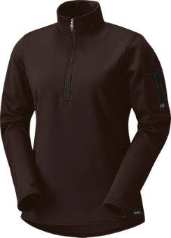 Kerrits Ladies Pocket Fleece T-Neck Best Price