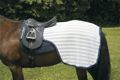 Kelley Equestrian Products Custom Flycape