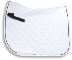 High Point Custom Dressage Saddle Pad (Warmblood Size) Best Price