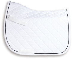 High Point Custom Dressage Pad (TB Size) Best Price