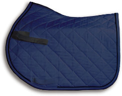 High Point Custom Jumper Saddle Pad Best Price