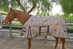 Kensington European Cut Heavyweight Turnout Horse Blanket Best Price