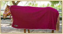 Kensington Polar Fleece Horse Cooler Best Price