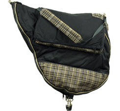 Kensington Roustabout All Purpose Saddle Carrying Bag Best Price