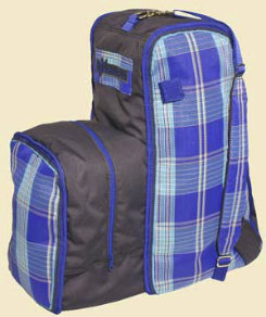 Kensington English Boot Carry All Bag Best Price