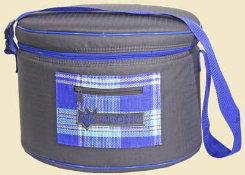 Kensington Roustabout Helmet and Make-Up Bag Best Price