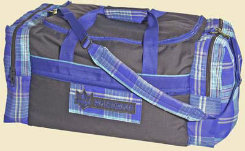 Kensington Roustabout Gear Bags Best Price