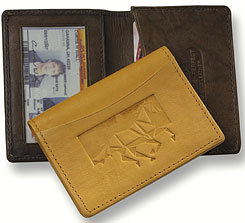 Kelley & Co Small Wallet