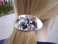 Kelley 3 Horses Hair Clip Best Price