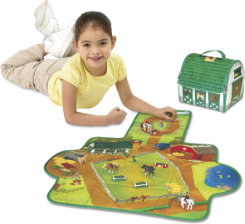 Safari Horses Softie Country Stable Best Price