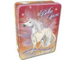 Bella Sara Bella's Ball Collector Tin Best Price