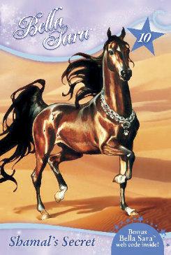 Bella Sara Shamal's Secret Book 10 Best Price