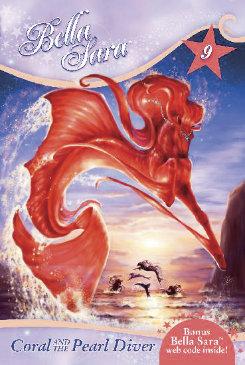 Bella Sara Coral and the Pearl Diver Book 9 Best Price