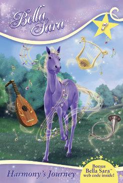 Bella Sara Harmony's Journey Book 7 Best Price