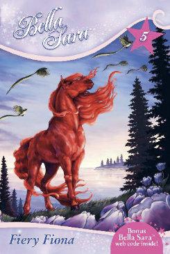 Bella Sara Fiery Fiona Book 5 Best Price