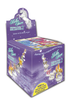 Bella Sara Series 2 Minis Best Price