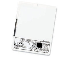 Kelley Equesrian Products You  Forgot To Put The Horse…Dry Erase Board Best Price
