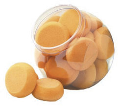 Kelley Tack Sponges In a Jar Best Price