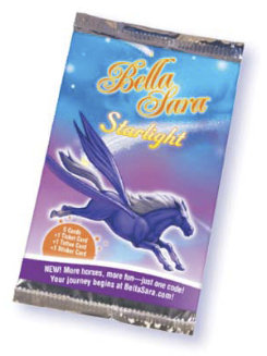 Kelley Bella Sara Starlight Blister Pack Best Price