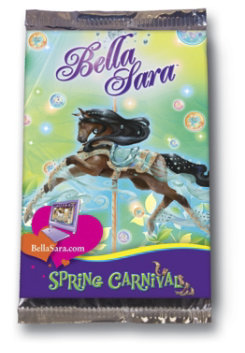 Kelley Bella Sara Spring Carnival Blisterpack Best Price