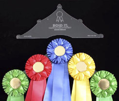 Kelley Triangle Hold It Ribbon Hanger Best Price