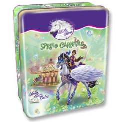 Bella Sara Spring Carnival Tin Best Price