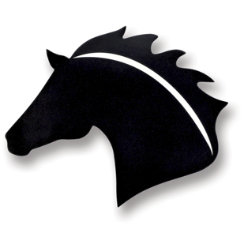 Kelley Horse Head Car Magnets Best Price