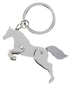 Kelley Moveable Horse Key Chain Best Price
