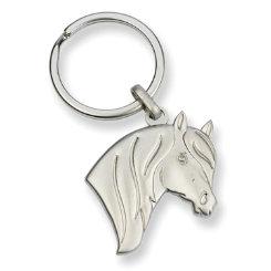 Kelley 3D Horse Head Key Chain Best Price