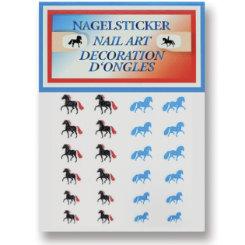 Kelley Pony Nail Stickers Best Price