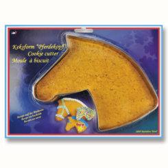 Kelley Horse Head Cookie Cutter Best Price