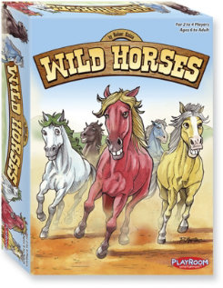 Buy Wild Sales Games - Kelley Wild Horses Game