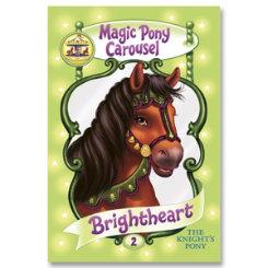 Kelley Magic Pony Carousel Book 2 Best Price