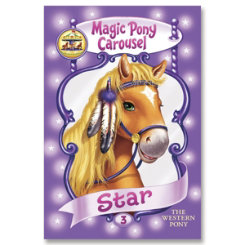 Kelley Magic Pony Carousel Series Book 3 Best Price