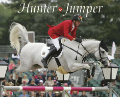Kelley Hunter and Jumper 2012 Calendar Best Price