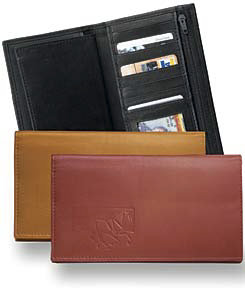Kelley and Company Ladies Checkbook Wallet Best Price