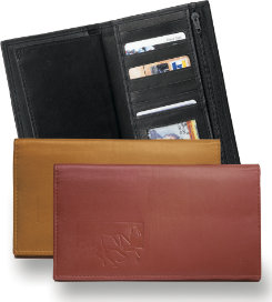Kelley & Company Ladies Checkbook Wallet