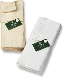 Kelley & Company Barn Towel Set