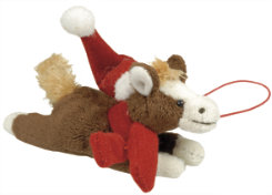 Kelley Plush Holiday Charms Best Price