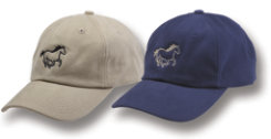 Kelley Galloping Horse Ball Cap Best Price