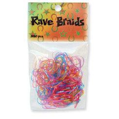 Kelley Rave Braiding Bands Best Price